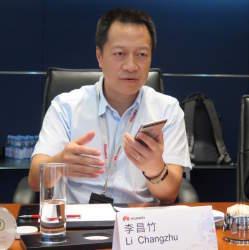 スマホ市場で中国メーカーが躍進する理由 ~世界シェア3位メーカー・ファーウェイ現地レポート~