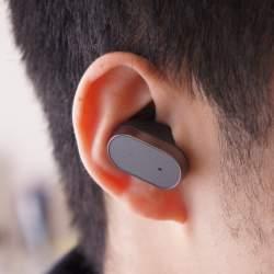 """LINEも""""音声""""で返信できる! スマートプロダクト第1弾「Xperia Ear」を使ってみた"""
