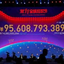 1日で2兆円が動く? 11月11日の中国「爆買いの日」は今年もすごかった!