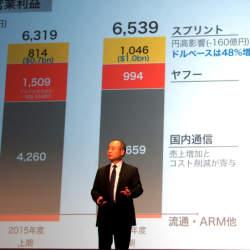 勝者は誰だ? NTTドコモ・KDDI・ソフトバンク大手3キャリアの上半期決算レポート