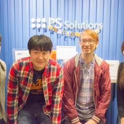 未来の「当たり前」を創造する:ソフトバンクグループにおける精鋭たちが描いたITソリューション