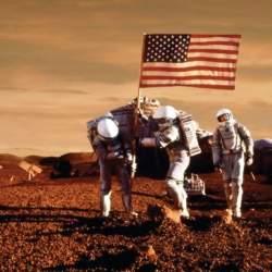 今後10年で人間が火星移住を実現する未来:宇宙がもっと身近な存在に?