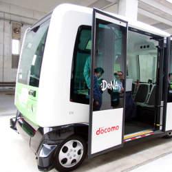 自動運転・ロボット操作・高速ダウンロード:2020年に始まる新世代の通信規格「5G」とは