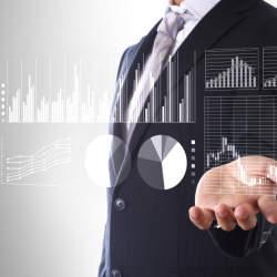 そのビッグデータ、ちゃんと活用できてる? ビジネスマンの新教養「ビジュアライゼーション」を学ぶ
