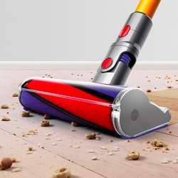大掃除に大活躍!! 使って実感、冬のボーナスでダイソンの最新掃除機「V8」を買うべき理由