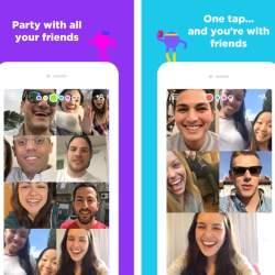SNOWの次はコレ!手軽さで若者を魅了するビデオチャットアプリ「Houseparty」レビュー