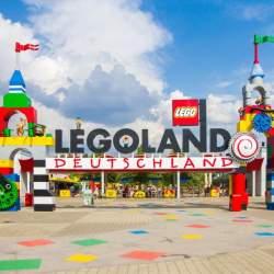 世界7カ国目としてレゴランドが来春日本初上陸!レゴが名古屋を救う?