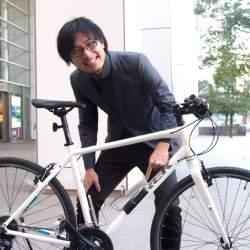 自転車好き必見!Cerevoが走行データをリアルタイムで共有できる「RIDE-1」発表会レポート