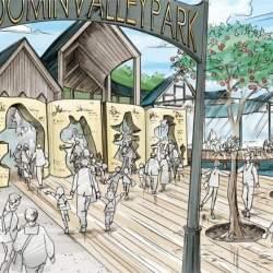 ムーミンのテーマパークが埼玉・飯能市に2019年OPEN! 台場、立川を抑えてなぜ選ばれたのか?