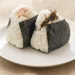 食通・自炊派は知っておくべき、おにぎりに合うお米の品種「つや姫」:国民食の新形態「オリニギリ」