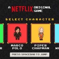 """意外とハマる?Netflixがオリジナルゲーム""""Infinite Runner""""を無料配信中!"""