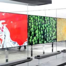 西田宗千佳のトレンドノート:2017年が「OLEDテレビイヤー」になった理由