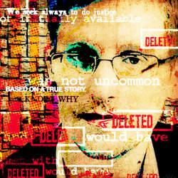 未だ冷めやらぬ監視社会への警鐘。アメリカ最大の機密を暴いた男・スノーデンの真実