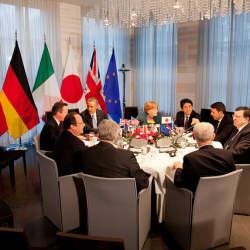 世界の首脳、顔と名前は一致する? G20参加国のリーダーたちのプロフをチェック!