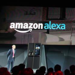 ケータイジャーナリスト石野純也のCES 2017レポート【Amazon「Alexa」編】