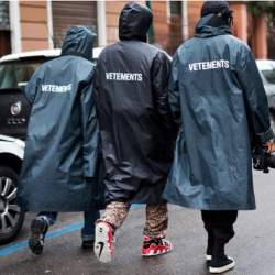 ファッションの常識が崩壊:最新トレンド「エクストリームシルエット」