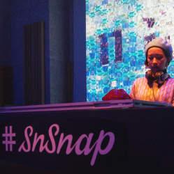 リアル×デジタル「#Snsnap」が創る新時代のSNSマーケティング