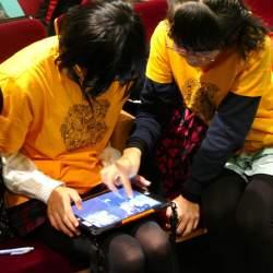 「ICT教育」を考える:Apple銀座で開催されたワークショップ「Field Trip」に密着