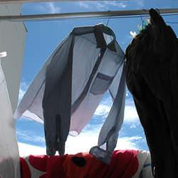 正しい洗濯方法を知ってる? 新「洗濯表示」をマスターして洋服の寿命をプラス1年延ばす!