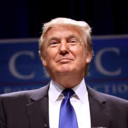 【書き起こし】トランプ大統領が語ったメキシコ国境に建設する「壁」の中身