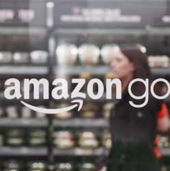 商品を手に取りそのまま出て行くだけ:「Amazon Go」は世界の小売業界を支配するのか?