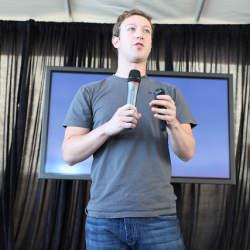 【書き起こし】Facebookの創設者:マーク・ザッカーバーグが語る起業家へのアドバイス(前編)