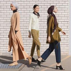 ユニクロ、次なるターゲットはムスリム16億人:新市場への挑戦が異文化理解へと繋がる