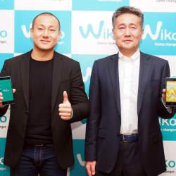 フランスシェアNo.2「Wiko」が日本参入! 低価格SIMフリースマホは市場を席巻するか?