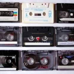 効率主義への疲弊? 心地よいノイズ? カセットテープ「再ブーム」の理由と魅力を徹底考察