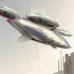 Uber 空飛ぶタクシー構想にNASAエンジニアが加入!「空のタクシー」今後を推測
