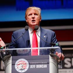 【書き起こし】トランプ大統領、フェイクニュースを報じるメディアを記者会見で痛烈に批判