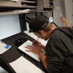 若手アニメーターの平均年収111.3万円…創造性を手に入れたAIによってさらなる過酷な状況に?