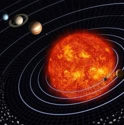 NASA重大発表:7つの地球サイズ系外惑星発見、地表に水の可能性も