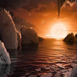 【書き起こし】NASA緊急記者会見。「第2の地球」の可能性について専門家5人がコメント