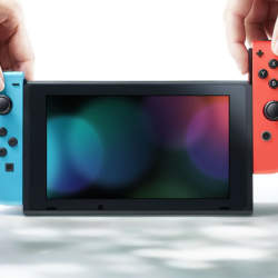 【西田宗千佳連載】任天堂が「Switch」に託した「コントローラーからのゲーム機復権」