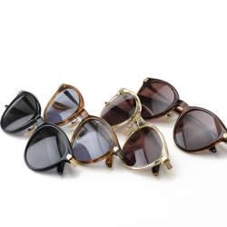 感度が高いメンズは知っているブランド「金子眼鏡」と「KAPTAIN SUNSHINE」の魅力