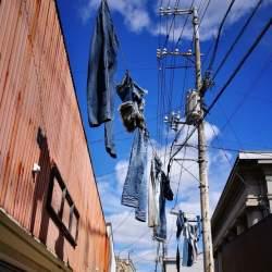 【ジーニストの聖地】ジーンズ、デミカツ、古民家…お腹いっぱい岡山県倉敷を堪能してきた!