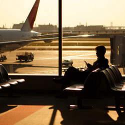 余裕のある大人は知っている。ビジネス・出張に利用したい羽田空港直結ホテル