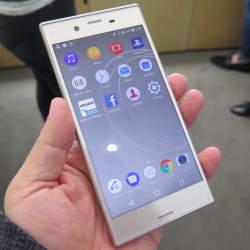 世界最大のモバイル展示会「MWC 2017」で日本発売が期待されるスマートフォンを速攻レビュー!