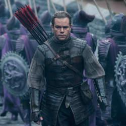 中国企業とハリウッドの蜜月を象徴する超大作「グレートウォール」が示すハリウッド映画の未来とは?