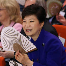 【速報】韓国憲法裁判所「弾劾妥当」:韓国・朴大統領の罷免が決定