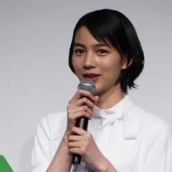 LINEモバイル新CM発表会に女優のんさん登壇:夏には通話定額オプションも導入?