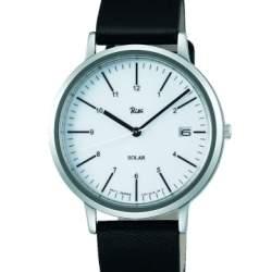 伝説のデザイナー渡辺力が手掛ける、時計ブランドRiki×SEIKOのコラボ第2弾が発売