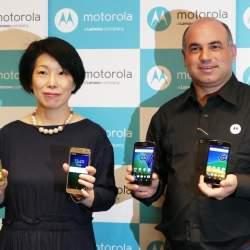 モトローラの新スマホ「Moto G5 Plus・G5」の予約開始:3月31日より発売へ