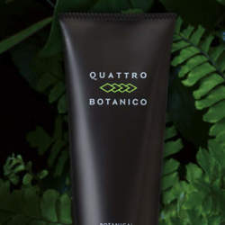 男性肌のテカリやベタつきに!QUATTRO BOTANICOからオイルコントロール洗顔料が登場