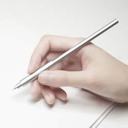 数々のデザイン賞を受賞した、驚愕の細さのペン「Pen UNO」が比類なき書き味を提供する