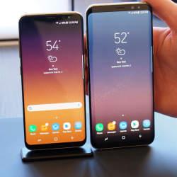 サムスン渾身の最新スマホ「Galaxy S8/S8+」ハンズオン:ニューヨーク発表会現地レポート