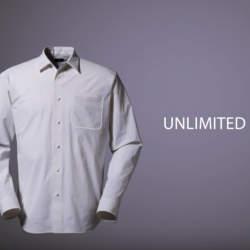 THE NORTH FACEのシーンレスな高機能シャツはオンもオフも、きちんと着やすい。
