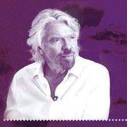 【書き起こし】ヴァージン・グループを創立したリチャード・ブランソンによる起業家へのアドバイス