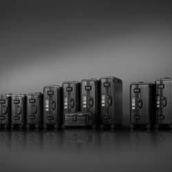 """""""ジュラルミン""""を超えるリモワ史上最強のプレミアム スーツケース3モデル"""